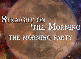 Pines Party 2019 - The Morning Party
