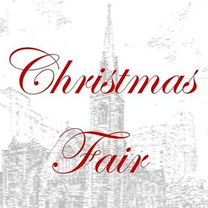 Christmas Fair at the Church of the Incarnation