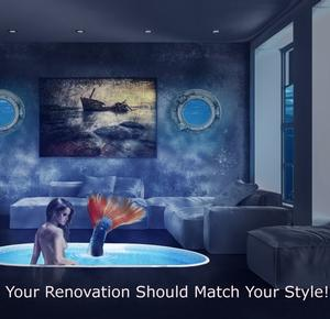 Lunch & Learn: Renovate: Make Better Use of Your Space!