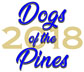 Dogs of the Pines