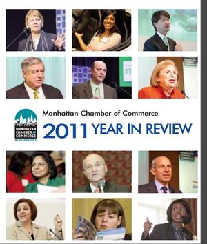 MCC Year In Review 2011