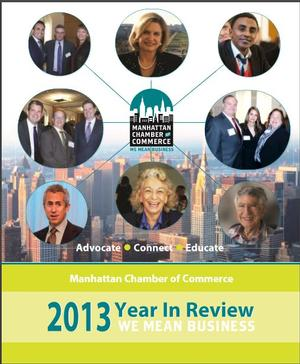 MCC Year In Review 2013