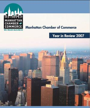 MCC Year In Review 2007